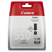 Canon 6496B004 (550 PGBK) Ink cartridge black, 300 pages, 15ml