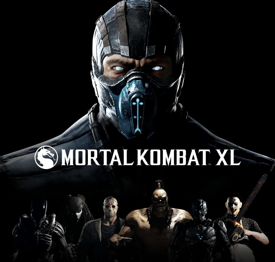 Warner Bros Mortal Kombat XL, PC Videospiel Deutsch