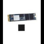 OWC Aura Pro X2 M.2 1024 GB PCI Express 3.1 3D TLC NVMe