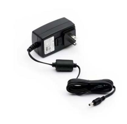 Zebra AK18355-6 Indoor Black power adapter/inverter