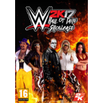 Nexway WWE 2K17 - Hall of Fame Showcase PC Español