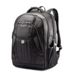 "Samsonite Tectonic 2 notebook case 17"" Backpack case Black"