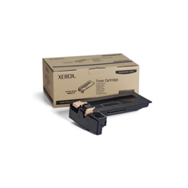 Xerox 006R01275 Toner black, 20K pages