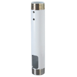 Chief CMS048W projector mount accessory Extension column Aluminium White