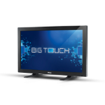 "Infocus BigTouch Touch Display 55"" Windows 8 (incl. feet)"
