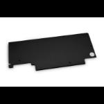 EK Water Blocks EK-Vector Trio RTX 2080 Backplate - Black
