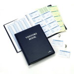 Durable 146500 visitor book