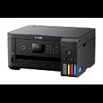 Epson EcoTank ET-2750 Inkjet 33 ppm 5760 x 1440 DPI A4 Wi-Fi