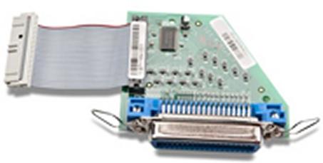 Intermec 1-971141-800 tarjeta y adaptador de interfaz Paralelo Interno