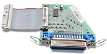 Intermec 1-971141-800 interfacekaart/-adapter Parallel Intern