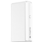 Mophie 4080_PWR-BOOST-5.2K-WHT-I 5200mAh White power bank