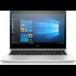 """HP EliteBook Notebook 1040 G4 DDR4-SDRAM 14"""" 1920 x 1080 pixels 7th gen Intel® Core™ i5 8 GB 256 GB SSD Wi-Fi 5 (802.11ac) Windows 10 Pro Silver"""