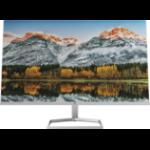"HP M27fw 68.6 cm (27"") 1920 x 1080 pixels Full HD LED Silver"