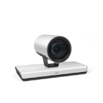 Cisco Precision 60 webcam 1920 x 1080 pixels RJ-45 Black, Silver
