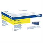 Brother TN-426Y Toner yellow, 6.5K pages