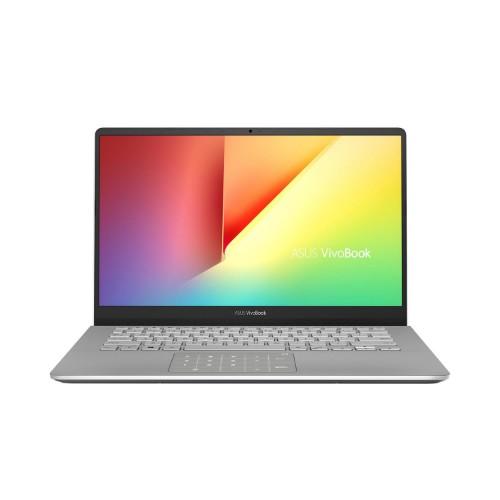 "ASUS VivoBook S14 S430FA-EB021T notebook Grey,Metallic 35.6 cm (14"") 1920 x 1080 pixels 8th gen Intel® Core™ i3 4 GB DDR4-SDRAM 256 GB SSD Windows 10 Home"