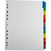 Elba 100204627 Multicolour divider