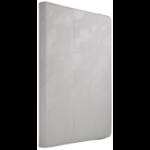 """Case Logic Surefit 24.6 cm (9.7"""") Folio Grey,Red"""