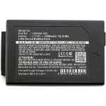 CoreParts MBXPOS-BA0217 barcode reader accessory Battery