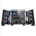 Thermaltake Core P7 TG Tower Black