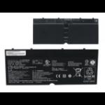 Fujitsu FUJ:CP703451-XX notebook spare part Battery