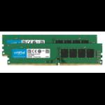 Crucial CT2K16G4DFD8266 memory module 32 GB DDR4 2666 MHz