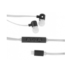 Urban Factory Earphones using Lightning port - White