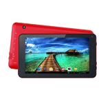 Supersonic SC-4207 4GB Red