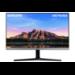 "Samsung UR55 71,1 cm (28"") 3840 x 2160 Pixels 4K Ultra HD LED Zwart, Blauw"