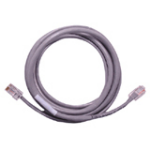 Lantronix Cat5 Network Cable 2m Grijs netwerkkabel