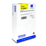 Epson C13T756440 (T7564) Ink cartridge yellow, 1.5K pages, 14ml