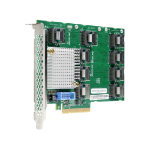 Hewlett Packard Enterprise 874576-B21 slot uitbreiding