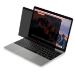 Targus ASM133MBGL protector de pantalla Protector de pantalla anti-reflejante Desktop / Laptop Apple 1 pieza(s)