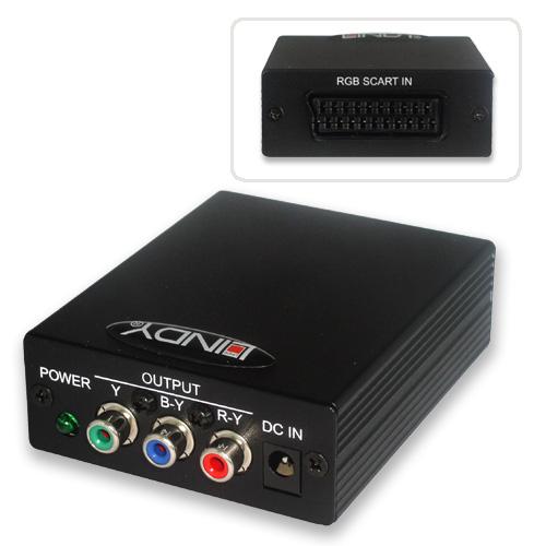 Lindy 38102 scan converter