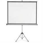 Nobo Tripod Projection Screen 1750x1325mm DD