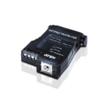 Aten IC485AI Black signal converter