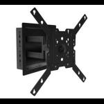 "Peerless IM746P 47"" Black flat panel wall mount"