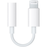 Apple MMX62ZM/A lightning cable White