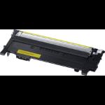 HP SU444A (CLT-Y404S) Toner yellow, 1000 pages