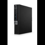 DELL OptiPlex 7040 2.8GHz i7-6700T 1.2L sized PC Black