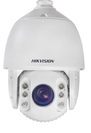 Hikvision Digital Technology DS-2DE7530IW-AE security camera IP security camera Indoor & outdoor Dome Ceiling 2592 x 1944 pixels