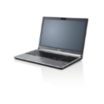 "Fujitsu LIFEBOOK E756 2.3GHz i5-6200U 15.6"" 1366 x 768pixels Grey Notebook"