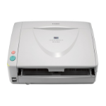 Canon imageFORMULA DR-6030C ADF scanner 600 x 600 DPI A3 White