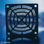 Akasa GRM120-30 120mm fan filter