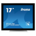 "iiyama ProLite T1732MSC-W1X 17"" 1280 x 1024pixels Multi-touch Black,White touch screen monitor"