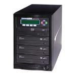Kanguru U2-DVDDUPE-S1 media duplicator Optical disc duplicator 3 copies