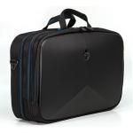 "Mobile Edge Alienware Vindicator 2.0 notebook case 15"" Briefcase Black"