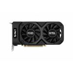 Palit NE5105TS18G1D graphics card GeForce GTX 1050 Ti 4 GB GDDR5