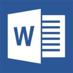 Microsoft Word 2013, x32/64, 1u, ENG