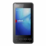 "Unitech PA700 4.7"" 720 x 1280pixels Touchscreen 285g Black handheld mobile computer"